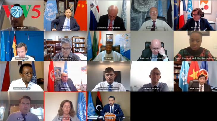 ベトナム、リビアの当事者に平和交渉を呼びかける - ảnh 1