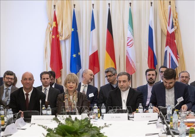 イラン核合意を維持 合同委「米制裁は根拠なし」 - ảnh 1