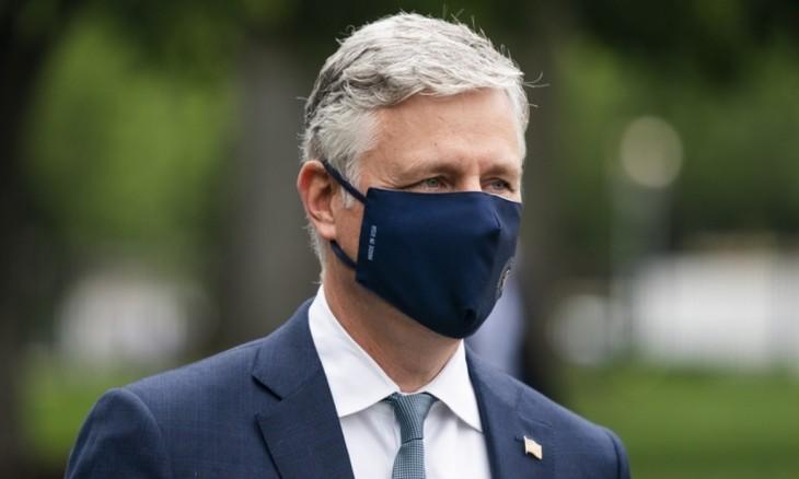 米大統領選介入、中国が最も活発 米高官が批判強める - ảnh 1
