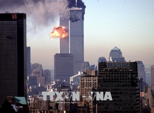米同時多発テロ19年  犠牲者追悼 - ảnh 1