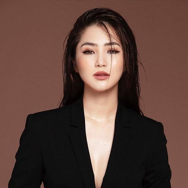 女性歌手フオン・チャム(Huong Tram)の特集 - ảnh 1