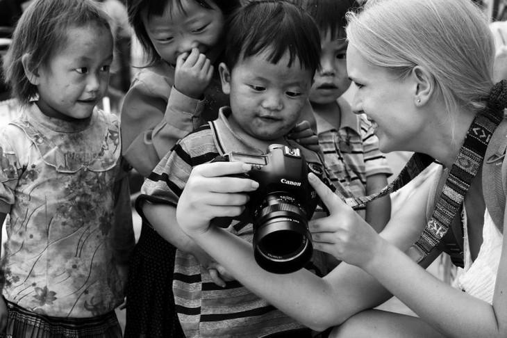 「ベトナム国について何を知っていますか」コンクール(5) - ảnh 1