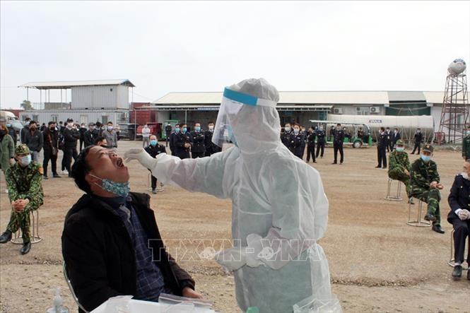 ベトナム、新規感染者9人を確認 - ảnh 1