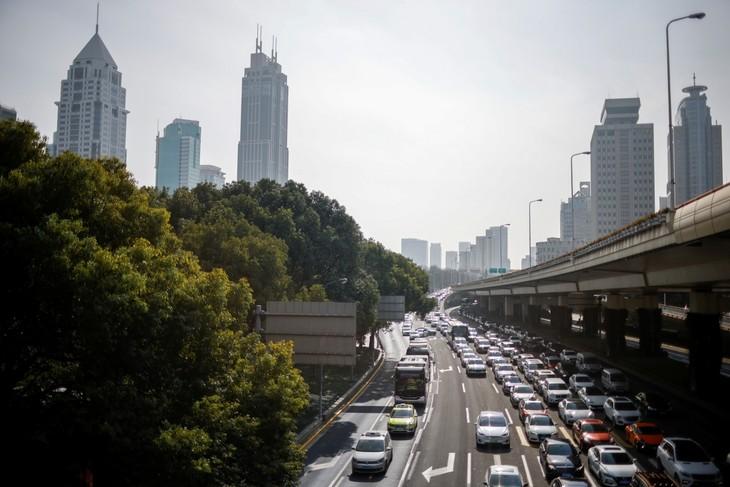 中国はWTOで能力に見合った貢献を=商務部 - ảnh 1