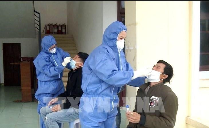 新型コロナ:さらに20人の新規感染者を確認 - ảnh 1