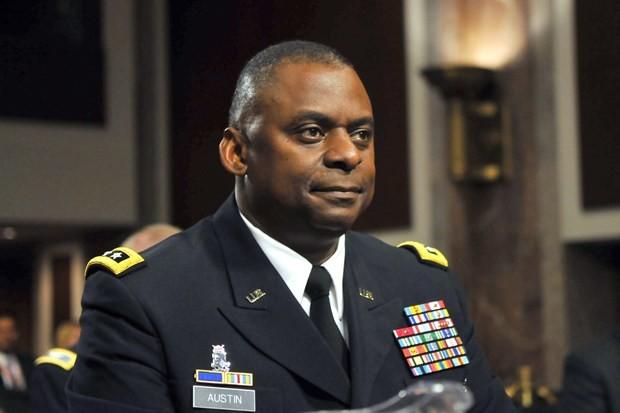 米国のオースティン国防長官、アジア安保会議出席へ - ảnh 1