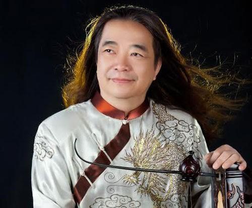 芸術家ファム・ドゥック・タン(Pham Duc Thanh)のダンバウの音色 - ảnh 1