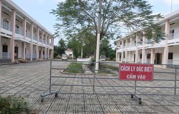 ホーチミン市 新型コロナ患者5千人を収容する仮設病院を設立  - ảnh 1