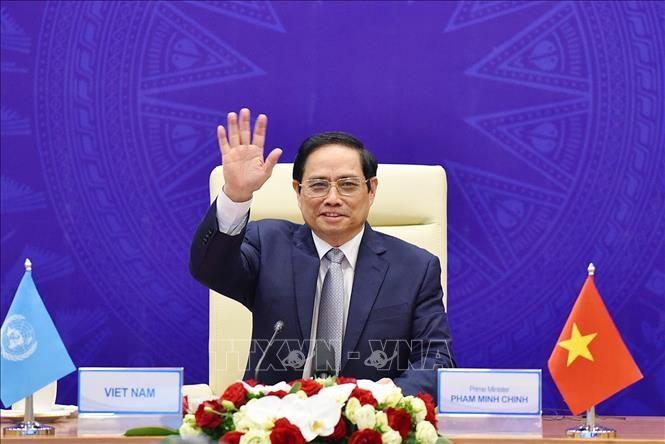 ベトナム、海上安全保障の問題に対する責任を確認 - ảnh 1