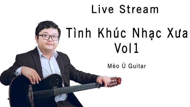 ベトナムのギター演奏 - ảnh 1