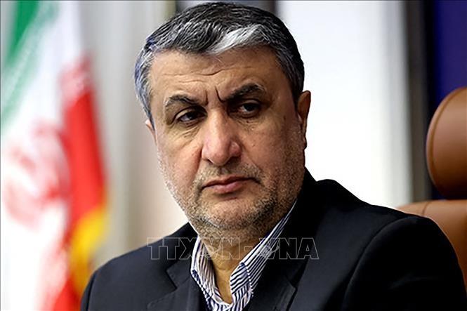 イラン原子力庁長官「アメリカが制裁を解除すべき」IAEA総会 - ảnh 1