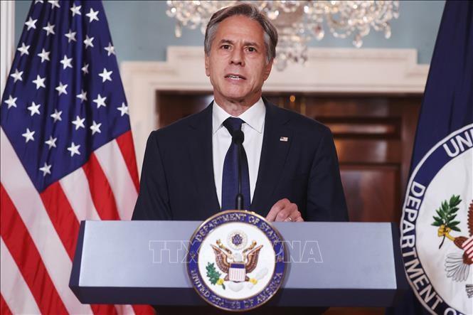 米外交誌、「米の対イラン最大限圧力行使政策は完全に失敗」 - ảnh 1