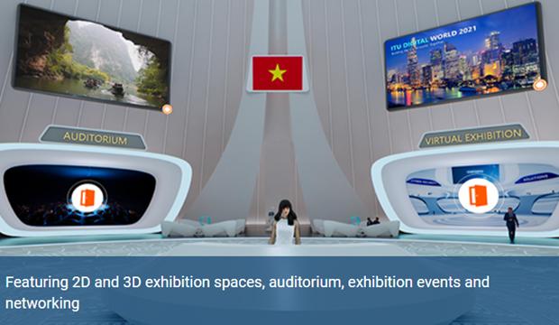 ベトナムデジタルワールドが始まる - ảnh 1