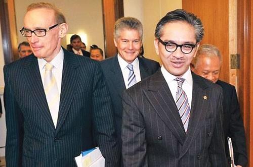 ASEAN dan Australia  berkomitmen akan memperkuat kerjasama. - ảnh 1