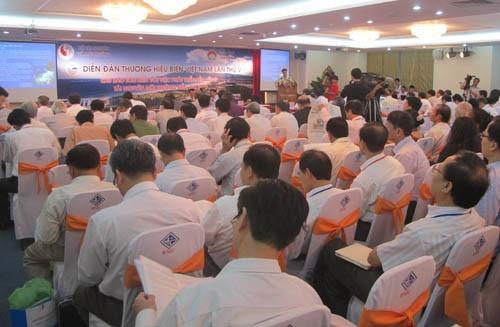 Brand Laut Vietnam,   cara pendekatan dari pekerjaan konservasi. - ảnh 1