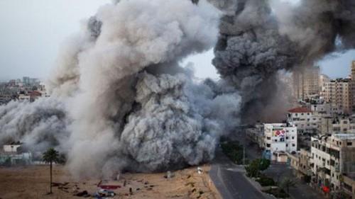 Bentrokan di Timur Tengah terus menegangkan. - ảnh 1
