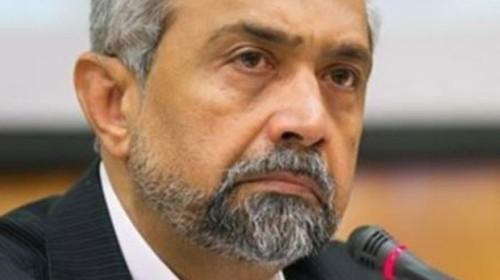 Amerika Serikat dan Iran mengalami ketegangan diplomatik. - ảnh 1
