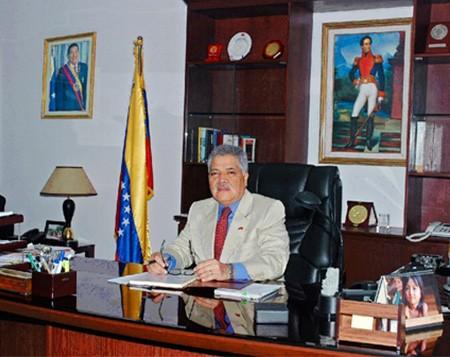 Hubungan strategis Vietnam-Venezuela akan semakin  erat. - ảnh 1