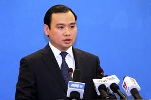 Vietnam menyambut  Resolusi 412 Senat Amerika Serikat. - ảnh 1