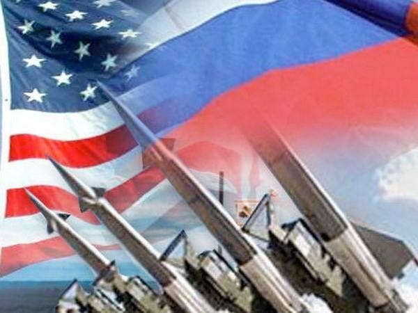 Amerika Serikat dan Rusia berbahas tentang Perjanjian Kontrol Senjata - ảnh 1