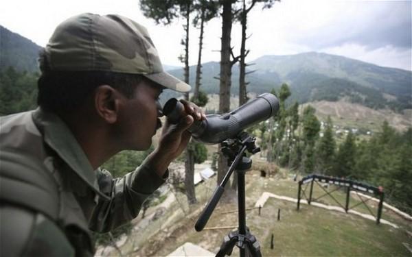 "India menuduh  Pakistan menggunakan ""taktik tipuan"" - ảnh 1"