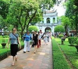 Vietnam memberikan bebas visa terhadap warga negara dari beberapa negara. - ảnh 1
