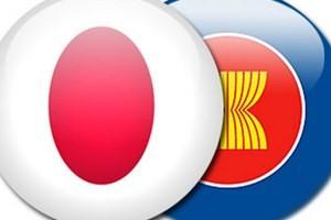 Jepang berkomitmen akan membantu proses  integrasi  ASEAN. - ảnh 1