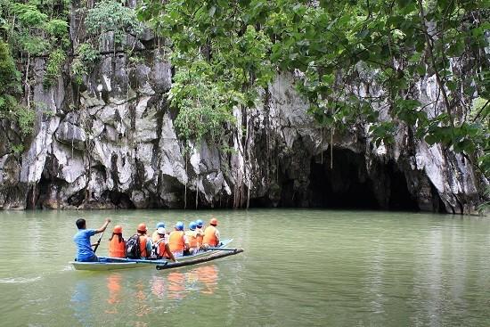 Pulau Palawan-tempat wisata yang interesan di Filipina - ảnh 2