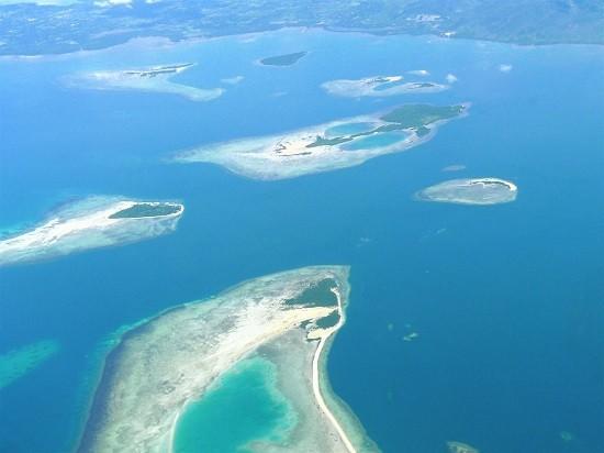 Pulau Palawan-tempat wisata yang interesan di Filipina - ảnh 4