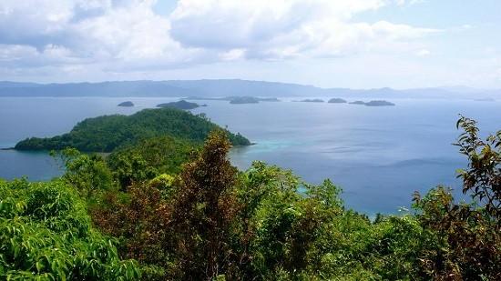 Pulau Palawan-tempat wisata yang interesan di Filipina - ảnh 5