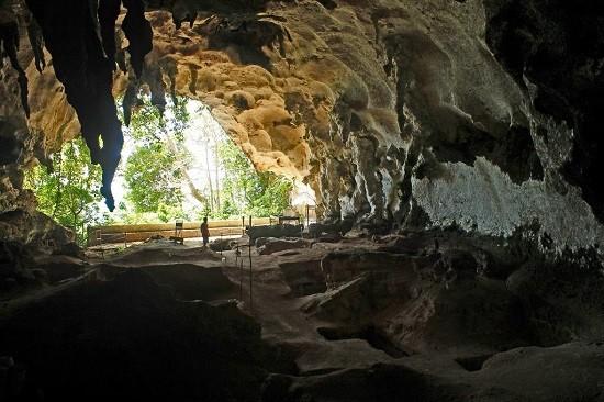 Pulau Palawan-tempat wisata yang interesan di Filipina - ảnh 6