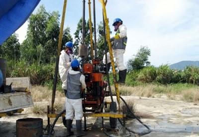 Meningkatkan kemampuan mengembangkan, melakukan penelitian untuk  mengatasi  akibat  agen oranye/dioxin di Vietnam - ảnh 1