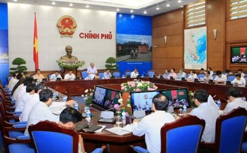 Kementerian Dalam Negeri Vietnam terus memperhebat pelaksanaan reformasi administrasi Negara. - ảnh 1