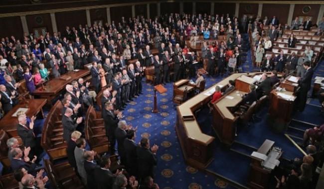 Kalangan diplomat Uni Eropa memperingatkan kepada AS tentang rancangan undang-undang memperketat program pemberian bebas visa, - ảnh 1