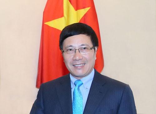 Vietnam bersedia  berintegrasi ke dalam  Komunitas ASEAN. - ảnh 1