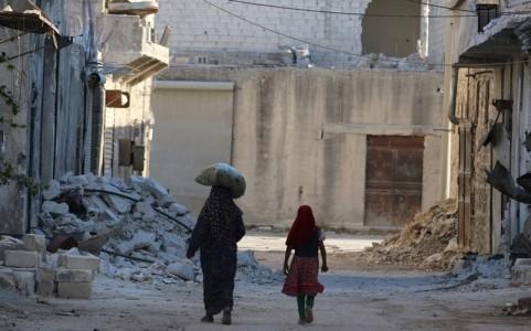 DK PBB  membatalkan pertemuan darurat  tentang Suriah - ảnh 1
