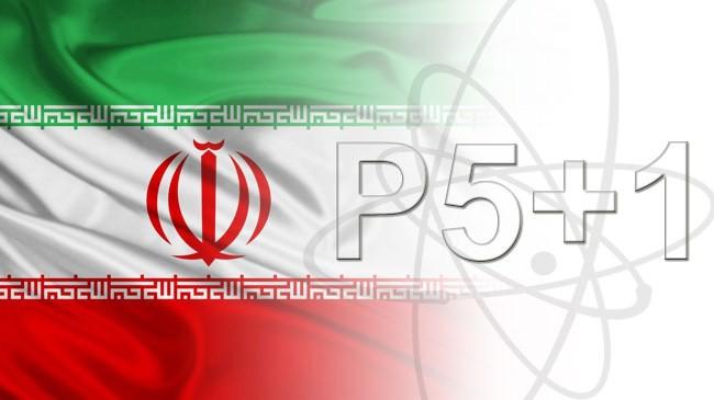 Iran dan Kelompok P5+1 mengadakan pertemuan untuk memberikan penilaian tentang permufakatan nuklir - ảnh 1