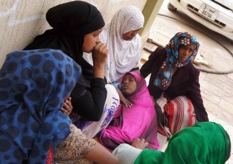 Italia berseru supaya memperkuat kontrol terhadap kelompok-kelompok bantuan kemanusiaan - ảnh 1