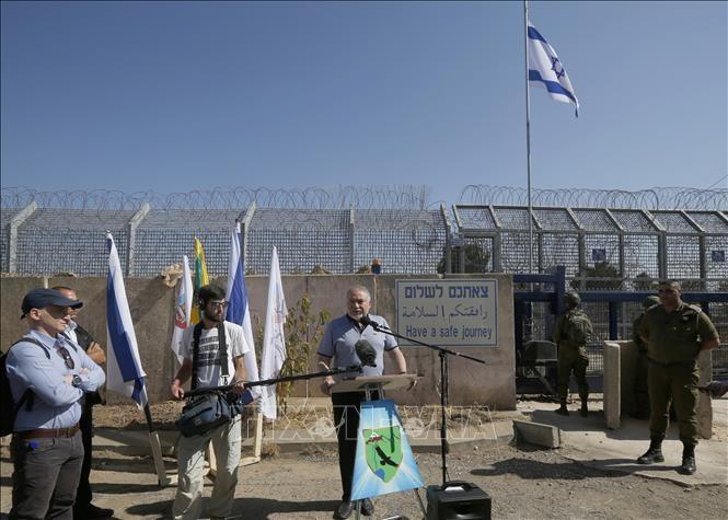 PBB, Israel dan Suriah sepakat untuk membuka lagi koridor Quneitra di Daerah Dataran  Tinggi  Golan - ảnh 1