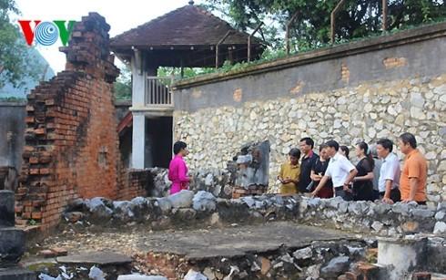 Rumah penjara Son La-Situs peninggalan sejarah nasional istimewa - ảnh 2