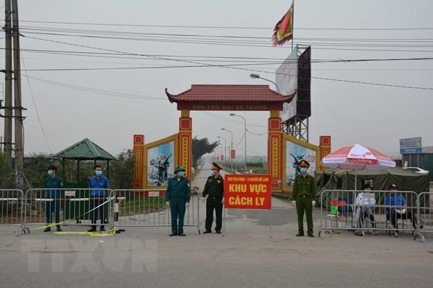 Pers internasional menganalisis keberhasilan Vietnam dalam melawan  wabah Covid-19 - ảnh 1