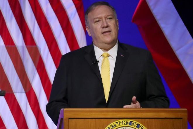 AS berkomitmen untuk terus berkoordinasi dengan ASEAN melawan wabah Covid-19 dan memulihkan ekonomi - ảnh 1