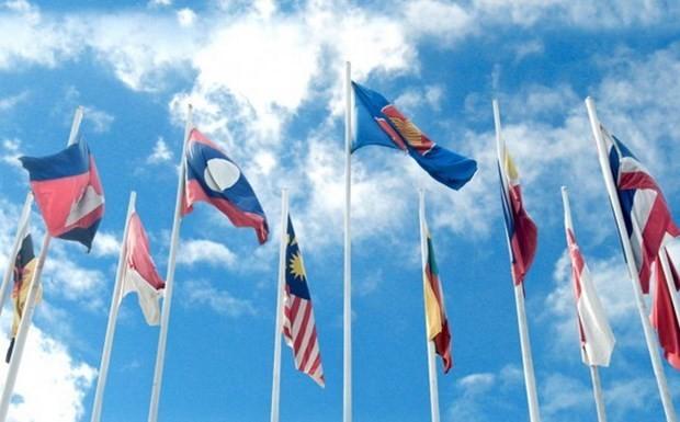 ASEAN memberikan kontribusi yang berarti bagi perdamaian, stabilitas, dan kemakmuran di kawasan dan di dunia  dalam waktu 53 tahun belakangan ini - ảnh 1