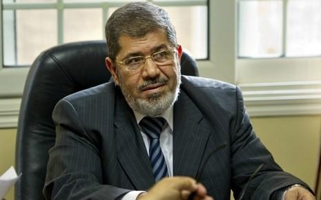 Le nouveau président égyptien appelle à l'unité nationale - ảnh 1