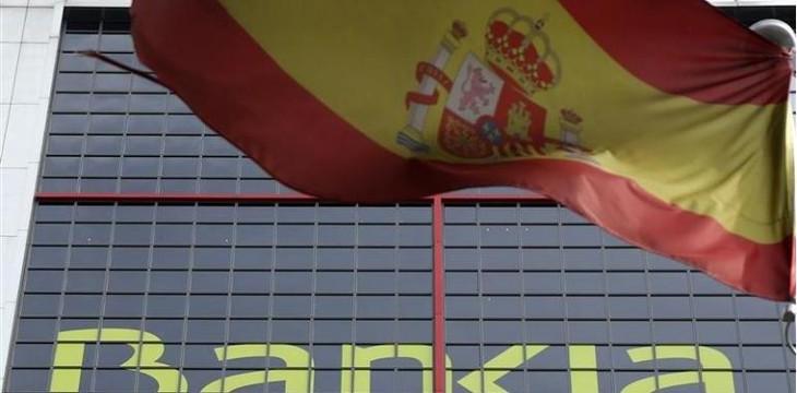 L'Union Européenne approuve une injection à 4 banques espagnoles - ảnh 1