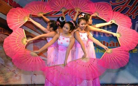 Un jalon important pour les ressortissants vietnamiens en République tchèque - ảnh 1