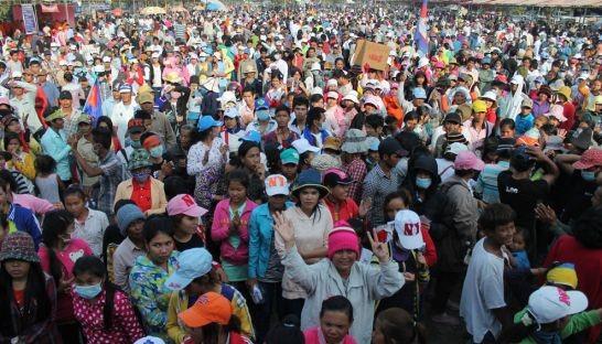 Cambodia's CPP and CNRP prepare high-level talks - ảnh 1