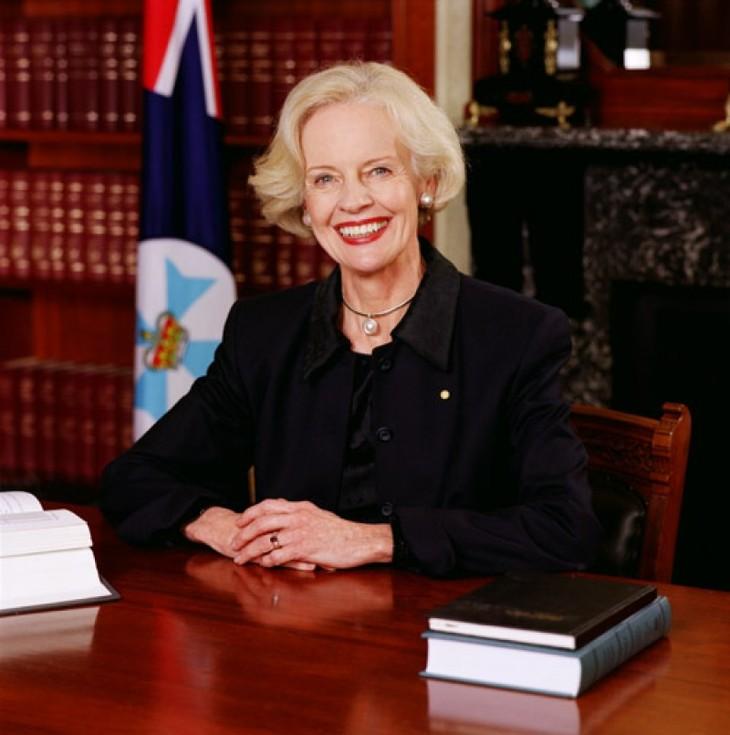 Australian Governor General impressed with Vietnam's dynamic development - ảnh 1