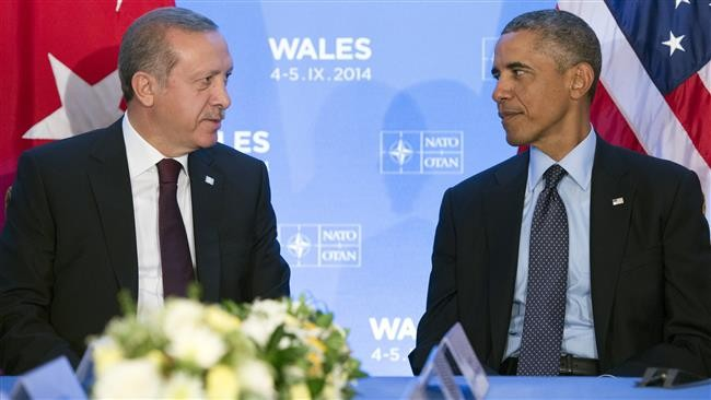 US, Turkey vows to eliminate IS - ảnh 1