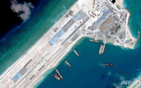 CRAFV asks China to respect PCA ruling - ảnh 1